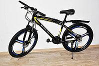 Велосипед MERCEDES на литые диски, фото 1