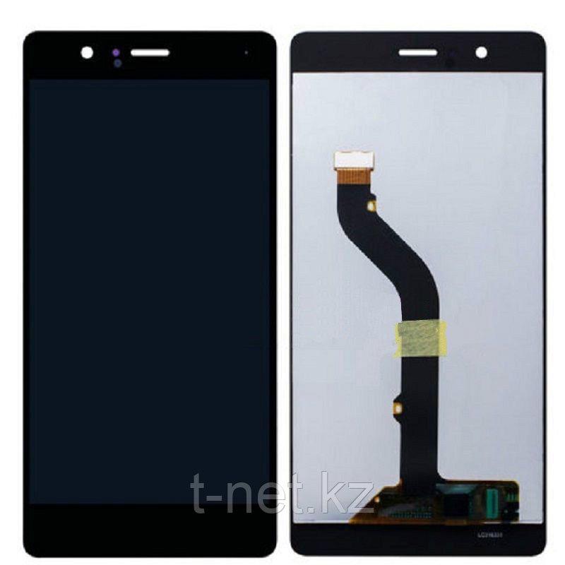 Huawei P9 Lite/G9 Lite VNS-L21/L22/L23/L31/L53, с сенсором, цвет черный