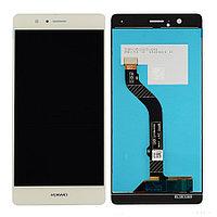 Huawei P9 Lite/G9 Lite VNS-L21/L22/L23/L31/L53, с сенсором, цвет белый