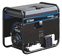 Электростанции SDMO TECHNIC 7500TE AVR C