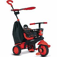 Велосипед SmarTrike Delight 3 in 1 красный, фото 1