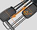 Эллиптический тренажер APPLEGATE X52 A, фото 6