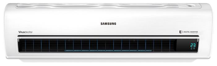 Кондиционер SAMSUNG AR 12 HSSDRWKNER (без инст) Inverter