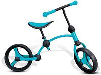 Беговел Smart Trike Running Bike голубой, фото 1