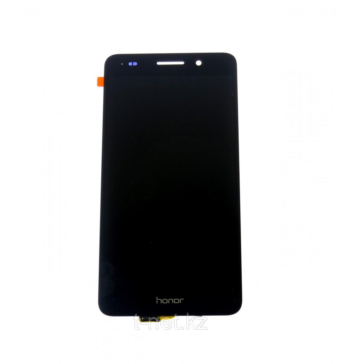 Дисплей Huawei Y6II CAM-L23/CAM-L03/CAM-L21, с сенсором, цвет черный