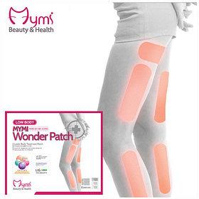 Пластыри для похудения Mymi 3 шт на нижнюю часть