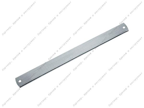 (228555) Полотно для прецизионного стусла, 550 мм, закаленный зуб// MATRIX