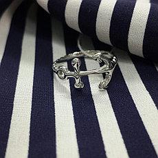Кольцо Якорь