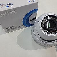 AHD камеры видеонаблюдения купольные SC-2812P, фото 1