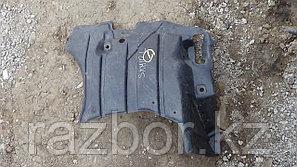 Защита под двигатель (левая) Toyota Ipsum