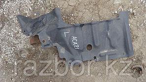 Защита под двигатель (левая) Toyota RAV4 (ACA21)