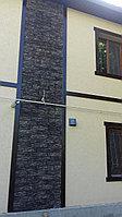 Фасадные работы в Алматы