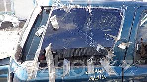 Стекло заднее правое (собачатник) Honda CR-V