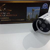 AHD камеры видеонаблюдения уличные SY-183, фото 1