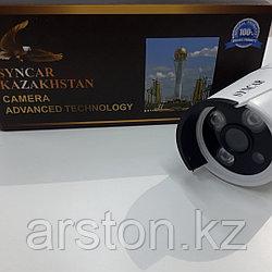 AHD камера видеонаблюдения уличная SY-183