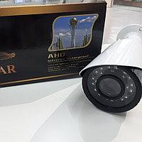 Камера AHD SM-907 уличная, фото 1