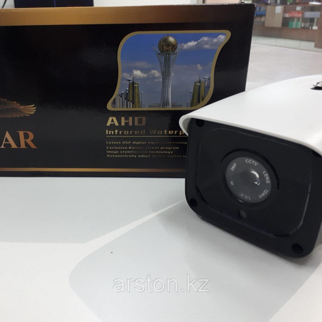 AHD камера видеонаблюдения уличные SC-903