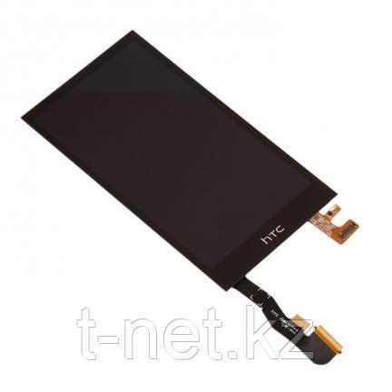 Дисплей HTC One Mini2 m8 mini , с сенсором, цвет черный