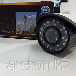 Наружная камера AHD SY-292 4in1