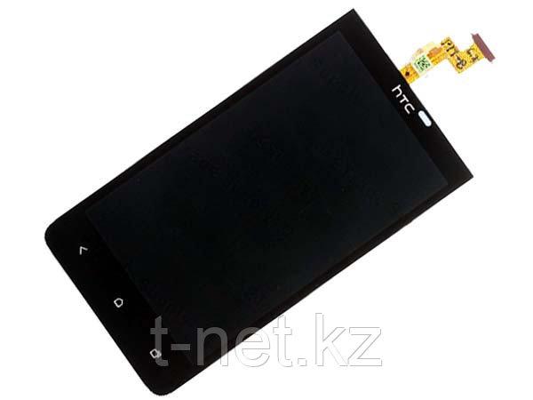 Дисплей Desire 300 , с сенсором, цвет черный