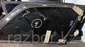 Стекло заднее правое (собачатник) Mazda Capella/626