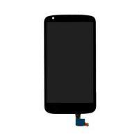 Дисплей HTC Desire 326G , с сенсором, цвет черный