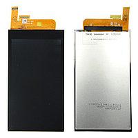 Дисплей HTC Desire 510, с сенсором, цвет черный
