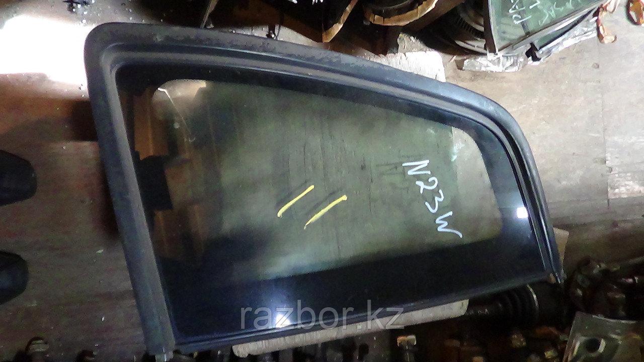 Стекло заднее правое (собачатник) Mitsubishi RVR