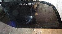 Стекло заднее левое (собачатник) Nissan Avenir