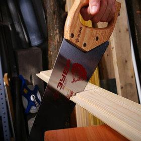Ножовки и пилы по дереву