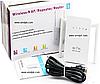 Усилитель вайфай Wireless-N роутер \репитер \точка доступа 200метров