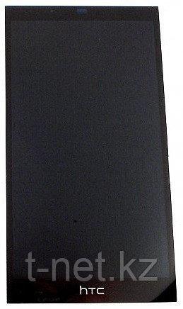 Дисплей HTC Desire 626 , с сенсором, цвет черный