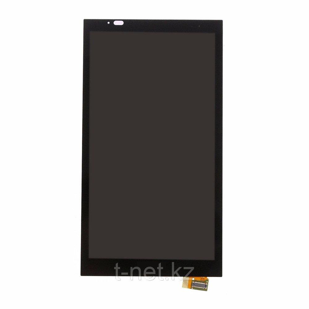 Дисплей HTC Desire 816H , с сенсором, цвет черный