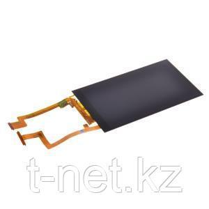 Дисплей HTC Desire EYE M910N, с сенсором, цвет черный
