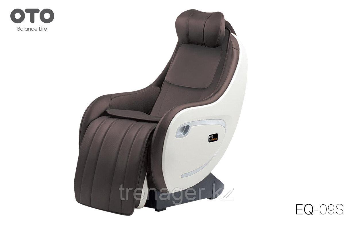 Массажное кресло OTO ll-zone Star EQ-09S