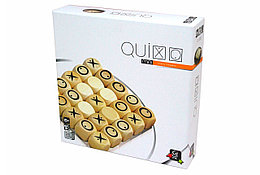 Настольная игра: Квиксо Мини (Quixo Mini)