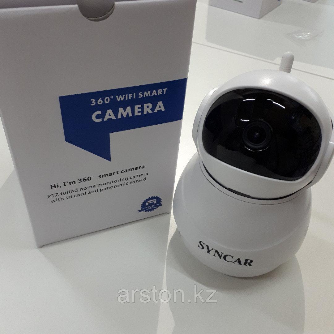 Wifi камера SY-W820