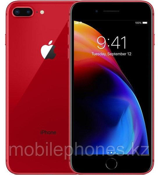 Смартфон Apple iPhone 8 Plus Red 64Gb