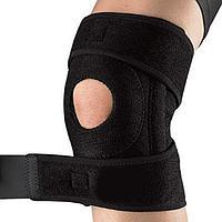 Бандаж для коленного сустава с фиксатором коленной чашечки наколенник knee support