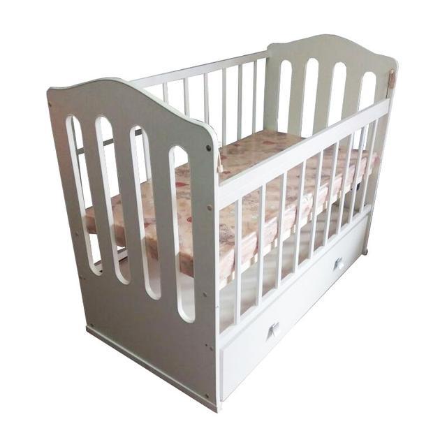 Детские кроватки ВДК (Россия)
