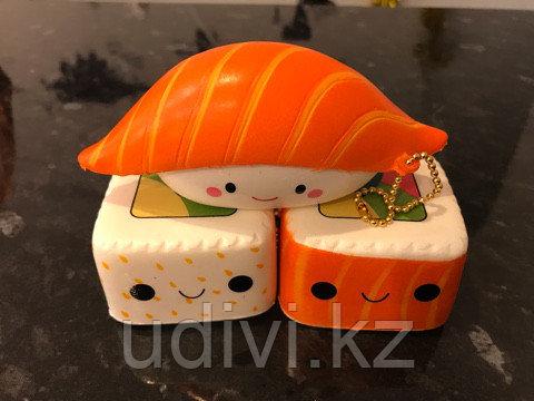 Сквиши (squishy) Суши