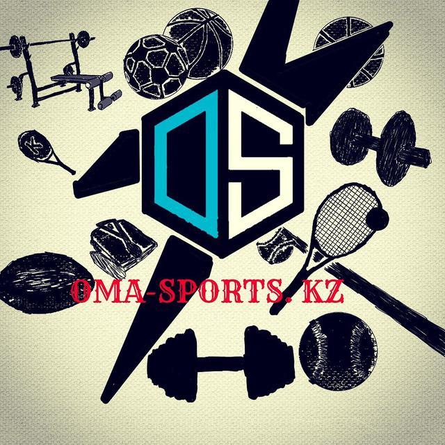Спортивный магазин ОМА Спорт