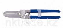 Ножницы по металлу L=245 мм