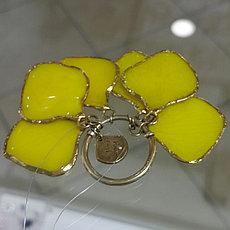 Кольцо «Flora Swing» 16,5 размер