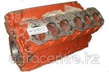 Блок цилиндров ЯМЗ-240 (240-1002005-Б)