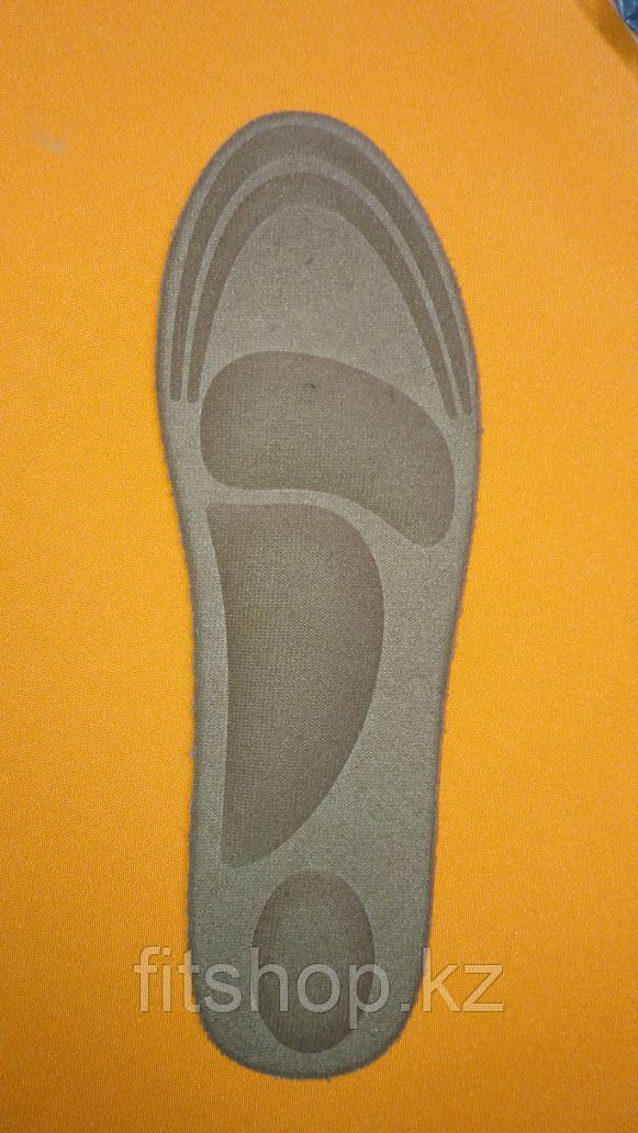 Ортопедические стельки от продольного и поперечного пласкостопия