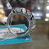 Кольцо Chete & Laroche / серебро, фото 3