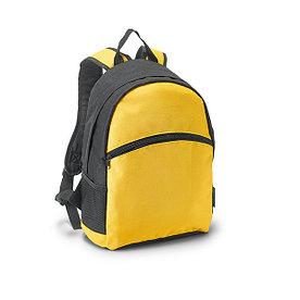 Рюкзак | KIMI | желтый