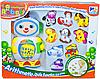 388 Упаковка повреждена!!! Игровой набор робот intelligent Robots на английском