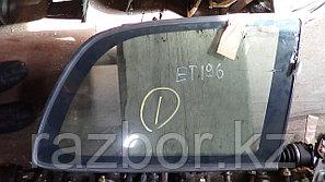 Стекло заднее правое (собачатник) Toyota Caldina (ET196)